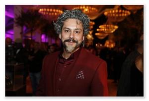 """Os mais bem vestidos da festa de """"Império"""" e o Johnny Depp brasileiro"""