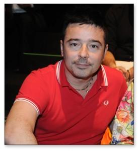 Carlos Tufvesson se jogando na pista do Studio 54? Agito no Rio…