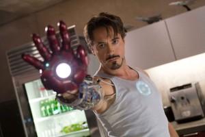 """Downey Jr. quer aumento para gravar sequência de """"Homem de Ferro"""""""