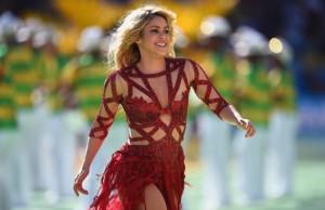Shakira não para de bater recordes nas redes sociais. O novo dela?