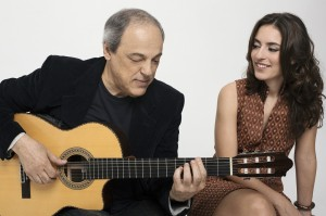 Pátio Higienópolis tem a honra de receber Toquinho para pocket show