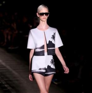 Osklen e mais cinco marcas brasileiras participam de feira de moda em Paris