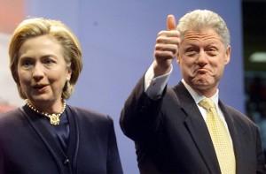 Chinês paga US$ 500 mil para jantar com os Clinton, mas com ressalvas…