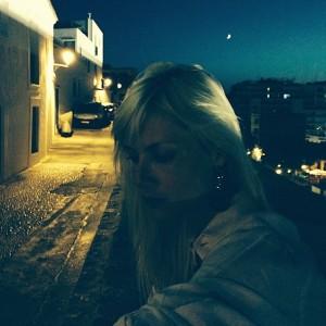 Ana Claudia Michels celebra 33 anos em Ibiza em ótima companhia