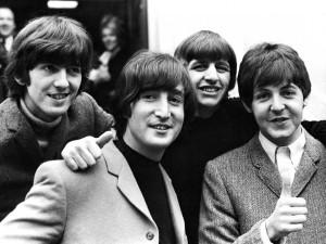 Novo documentário vai mostrar a ascensão do quarteto de Liverpool