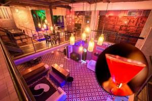 Bar Squat, nos Jardins, é o hot spot dos gringos em São Paulo