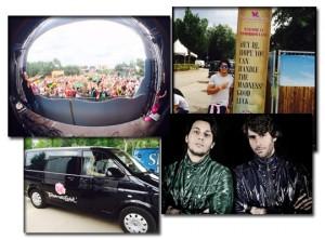 Dupla de DJs Thiago Mansur e Paulo Velloso agita Tomorrowland nesta sexta