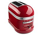 Lá em Casa: a torradeira com design premiado da KitchenAid