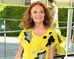 Diane von Furstnberg é reeleita presidente do CFDA. Aos detalhes