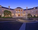 Mais uma mansão à venda está dando o que falar nos Estados Unidos