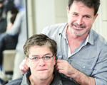 Wanderley Nunes entrega fórmula de sucesso do cabelo de Fábio Assunção