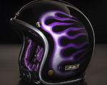 Desejo do Dia: os capacetes retrô de Ara Vartanian para a Joe King