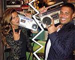 Glamurama entrega: Ronaldo e Paula Morais não estão mais juntos