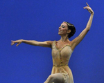 Primeira bailarina do Municipal do Rio entra para conselho da Unesco