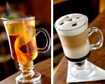 Zena lança novos drinks bem quentinhos para o inverno