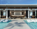 Resort de alto luxo é inaugurado na Austrália, na Grandes Barreiras de Corais