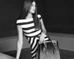 A elegância dos anos 60 e dos traços de Mondrian na nova campanha da Corello
