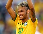 Neymar fora da Copa domina redes sociais e famosos se mobilizam pelo craque