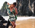 Candice Swaneponel e Marlon Teixeira estrelam campanha da Osmoze