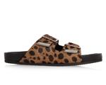 As sandálias tipo papete, queridinhas de fashionistas: que são puro estilo