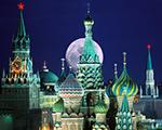 Marcos Proença em uma viagem inspiradora pela Rússia. Vem ver!