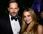 Sofia Vergara e Joe Manganiello, o mais novo casal de Hollywood