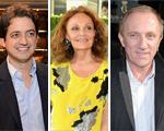 Conferência de luxo reúne a nata da moda e arte em Miami. E tem brasileiro no meio…
