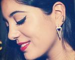 Noor Fares e suas joias cool com pitadas de charme. Quem usa?