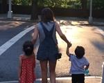 Natalie Klein, Tufi Duek e sua prole tomam conta de Nova York