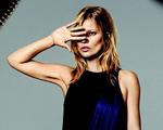 Kate Moss está de volta em nova campanha de Stella McCartney