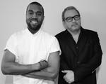 Kanye West e A.P.C. lançam última coleção juntos. Saiba detalhes