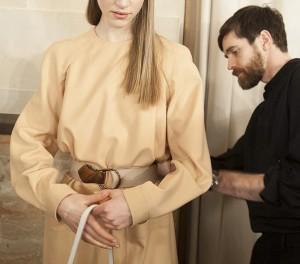 Christophe Lemaire deixa a Hermès para se dedicar à própria marca