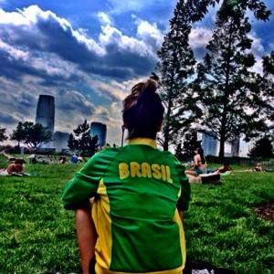 Após derrota, famosos deixam recados ao Brasil nas redes sociais