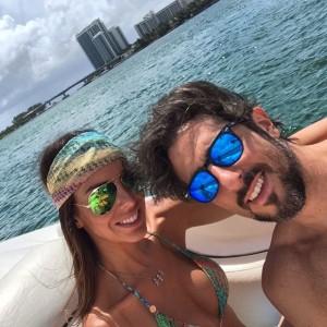 Marcos Mion passa férias com a família em Miami e se declara…