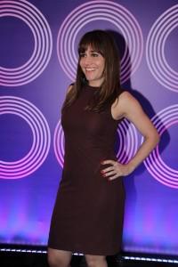 Alessandra Negrini foi a última a saber e quer vingança… Na TV!