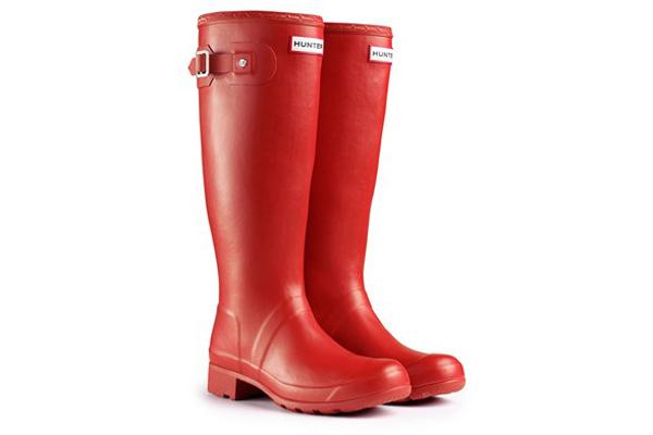326eda0ef87 Desejo do Dia  mais cor nesse dia cinzento com a bota Hunter – Glamurama