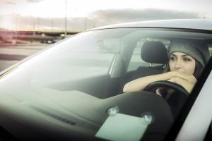 Estresse no trânsito? Automassagem, aromaterapia, respiração e outras dicas