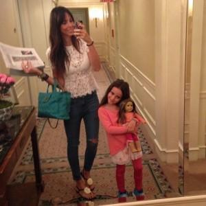 """Suzana Gullo e a trip """"menininha"""" por Nova York. Vem saber!"""