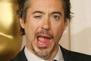 Robert Downey Jr. é o ator mais bem pago por dois anos seguidos