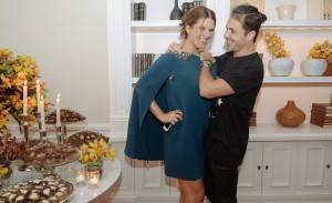 Danilo Faro ganha festa de aniversário de Mariana Kupfer nessa sexta
