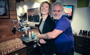 Casa Mauro Freire comemora 9 anos com cocktail animado