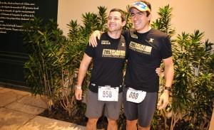 Track & Field coloca glamurettes pra correr na manhã de domingo