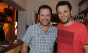Show de Dado Villa-Lobos marca 1 ano de restaurante no Rio