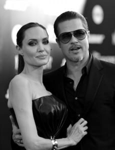 Brad Pitt e Angelina Jolie vão ter uma lua de mel exótica. Onde?