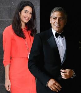 """Anna Wintour faz """"exigência"""" para baixar no casamento de George Clooney"""