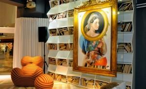 O melhor do brunch de inauguração da concept store da Florense, em SP