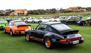 Fazenda Boa Vista recebe 3º Encontro dos Porsches 356 e 911