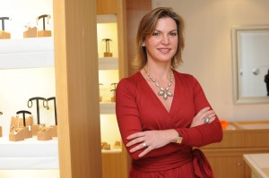 As joias estonteantes de Mariana Berenguer. Pode entrar…