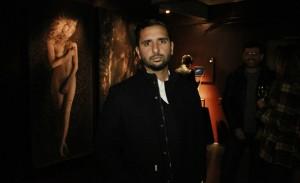 Gabriel Wickbold expõe suas fotografias na Galeria Lume em SP