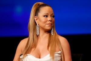 Mariah desbanca Madonna e é eleita a maior popstar desde 1960